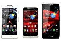 Naming conundrum: Motorola DROID RAZR