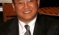 Kenneth Bae, a U.S. citizen imprisoned in a North Korean Special Labor Camp