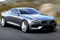 Volvo Concept Coup�
