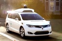 Google expands self-driving minivan consumer test in Phoenix