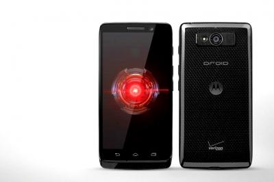 Motorola DROID Mini