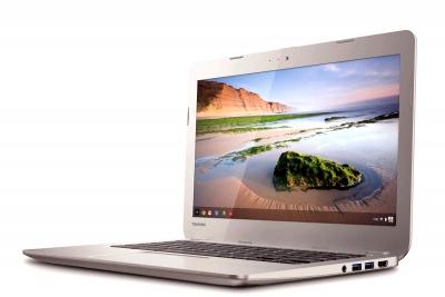 Toshiba Google Chromebook