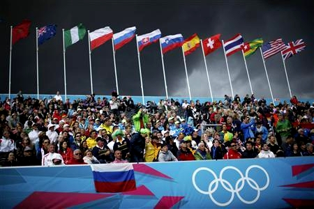 NBC gets Twitter backlash over Olympics, but record TV ...